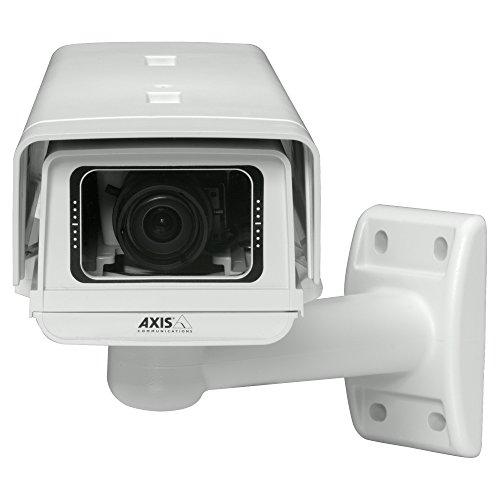 AXIS M1114-E Network Camera - Netzwerk-Überwachungskamera - Außenbereich - Farbe - 1280 x 800 - 720p