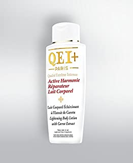 Qei+ Active Harmonie Lightening Body Lotion 16.80 Oz