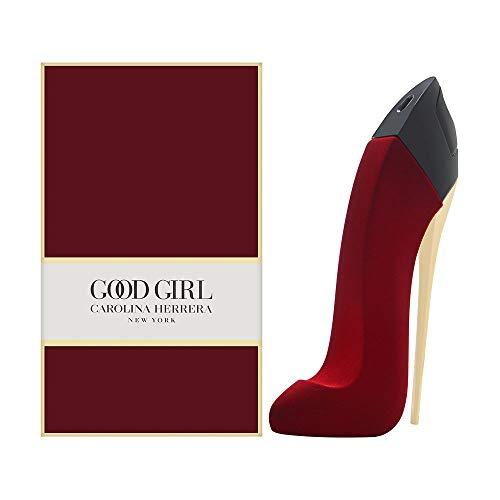 Perfume Feminino Carolina Herrera Good Girl Velvet EDP - 80ml