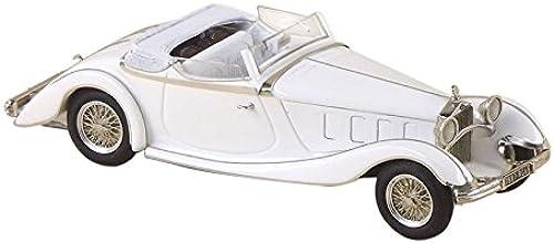 ABC abc322Delage V8S Roadster de Villars RS 1933Chassis 38021