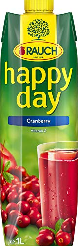 Happy Day Cranberry 6x1l EW VPE