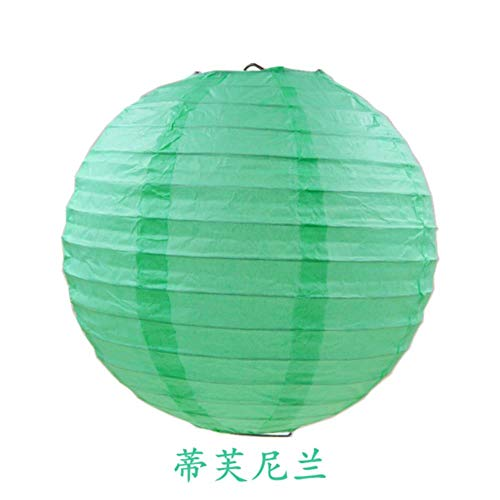 Koffie Chinese Ronde Papier Lantaarn Ballon Lamp Bal Licht Levert Halloween Bruiloft Feest Thuis Festival Decoratie Lantaarns