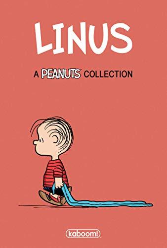 Charles M. Schulz's Linus (Peanuts)