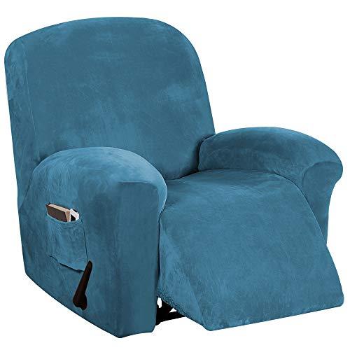 fundas para sillones reclinables fabricante Flamingo P