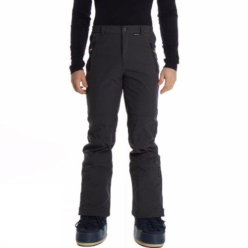 Icepeak Pantalon Shell Ripa 117 Noir – 48