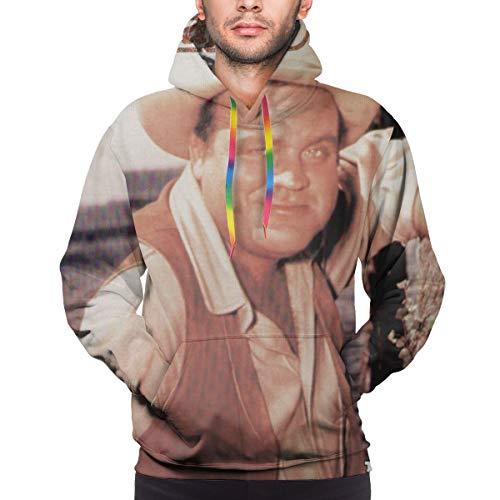 Lagwagon Hoss - Sudadera con capucha para hombre