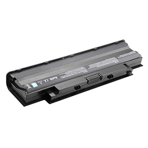 Alipower 6-Cell Laptop Battery Replacement Compatible with Dell J1KND Inspiron 3520 15R N5010 N5110 N5030 N5040 N5050 17R N7010 N7110 14R N4010 N4110 M5040 Vostro 3420 3450 3550