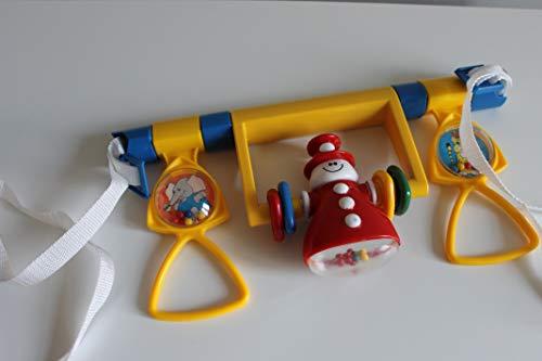 Wentoys - BabyWelt Spieltrainer