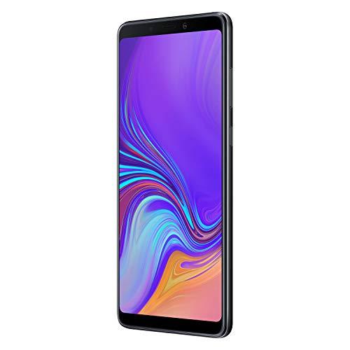 Samsung Galaxy A9 (2018) Smartphone, Nero (Caviar