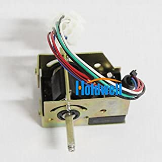 curtis electronic throttle