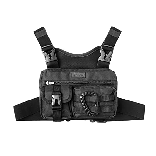 Fitdom Tactical Inspired Sports Utility...