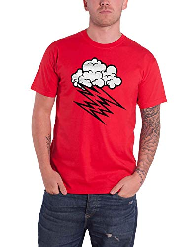 HELLACOPTERS, THE Grace Cloud (RED) T-Shirt XL