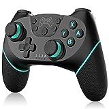 Wireless Controller für Nintendo Switch,RegeMoudal Switch Pro Controller Remote Controller Gamepad...