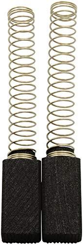 Escobillas de Carbón para DYNA CU10 taladro - 6,3x8x16mm - 2.4x3.1x6.3''