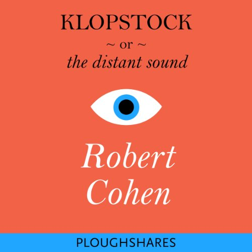 Klopstock, or the Distant Sound audiobook cover art