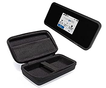INSEEGO M2000 5G MIFI WiFi-6 ON The GO Ultimate Hotspot T-Mobile with SIMBROS SIMKEY Bulk Pack Regular Price $349.99