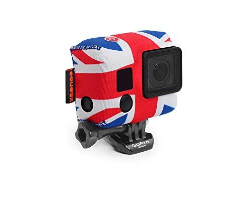 XSories TuXSedo Neoprene Cover Fits All GoPro HERO Camera Housings (UK Riot)