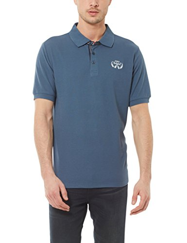 Ultrasport Fort Lauderdale Strood Polo Homme, Bleu, XXX-Large