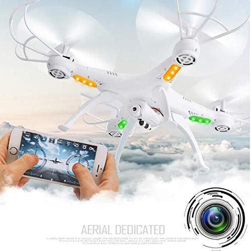 GOTOTOP WiFi FPV Drone, RC Quadcopter Drone Camera X5SW-1 per Principianti e Pratica