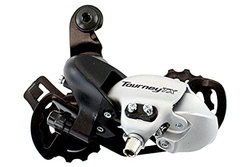 Cambio Shimano Tourney Rd-Tx800 S/Adaptador 7/8V.P