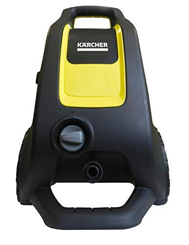 Lavadora de Alta Pressão Kärcher K3 Black - 127 volts