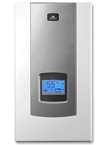 3-Phasen-400V Elektronische Sofortheißwasserbereiter 27 kW mit Touchpanel LCD