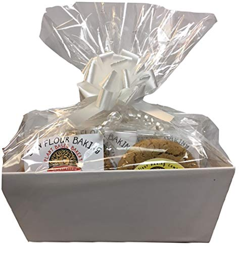 Large Vegan Cookie Gift Basket - Any Occasion