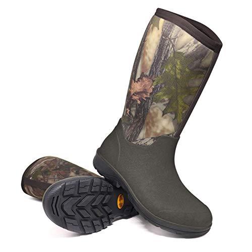 RELIANCER Hunting Boot Men 14
