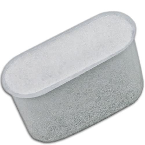 DeLonghi 1 x filtre à charbon actif, filtre anti-calcaire pour cafetière bCO410 5513214241 no :