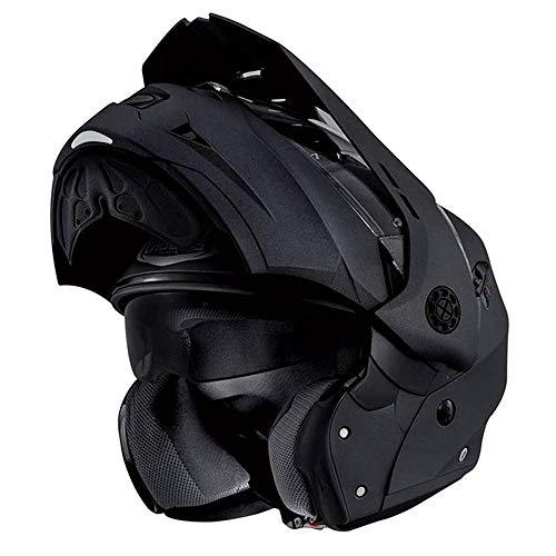Caberg-Helm Tourmax matt schwarz XL