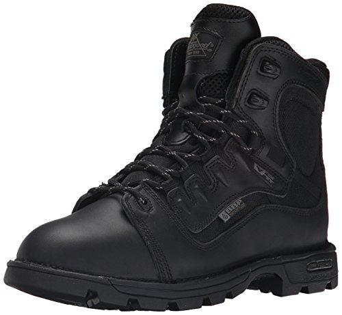 Thorogood Men's 6 inch Gen - Flex2 Tactical Work Boot, Black, 12 M US