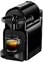 Nespresso D40 Inissia Kapsüllü Kahve Makinesi, Siyah