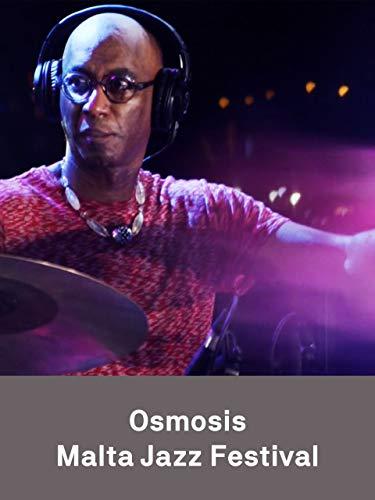 Osmosis   Malta Jazz Festival