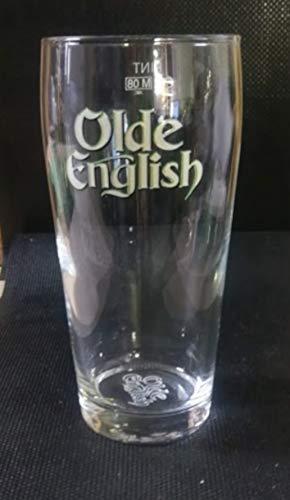Oud Engels Cider Pint Glas