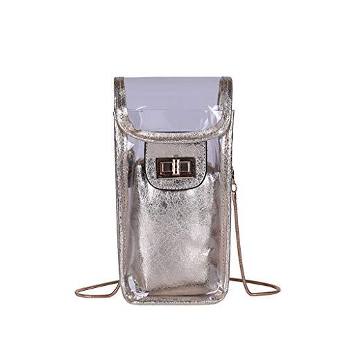 OIKAY Mode Damen Tasche Handtasche, Schultertasche Umhängetasche Mode Neue Handtasche Frauen Umhängetasche Schultertasche Strand Elegant Tasche Mädchen 0410@025