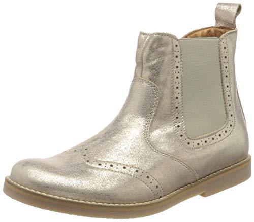 Froddo Damen G3160118 Girls Chelsea Boots, Gold (Gold I13), 38 EU
