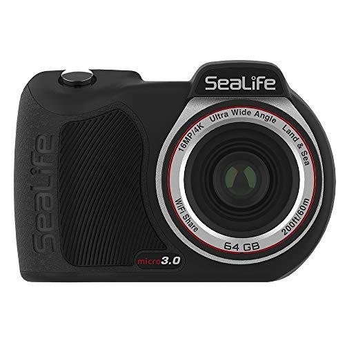 Sealife Micro 3.0 - Tarjeta gráfica (64 GB)
