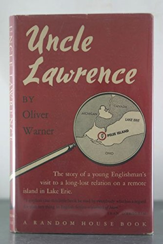 Uncle Lawrence.