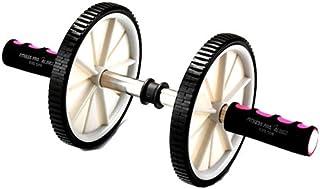 ALINCO(アルインコ) 腹筋ローラー EXG029 (ローラー間隔 調節可能モデル)