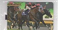 ◎まねき馬カード No.J-188ジュールポレール写真:第13回ヴィクトリアマイル(GI) 優勝 騎手:幸英明 (2018年5月13日東京競馬場) コレクション