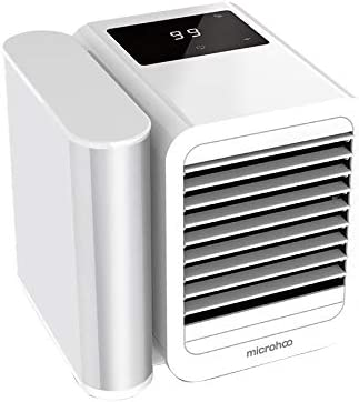 cheerM Personal Air Conditioner Fan Award-winning store Mini 67% OFF of fixed price A Portable Cooler