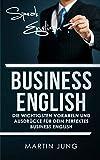 Business English: Die wichtigsten Vokabeln und Ausdrücke für dein perfektes