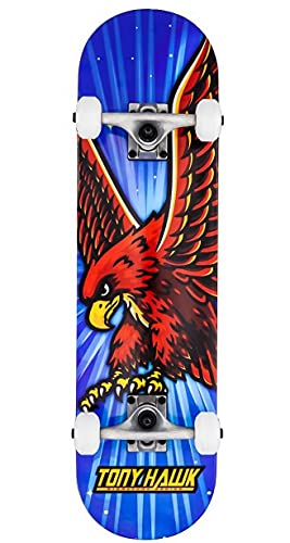 Tony Hawk – TSS-COM-0029 Signature Skateboard Serie – King Hawk