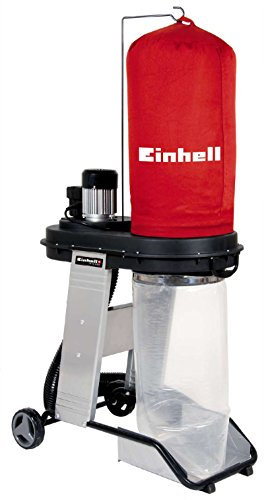 Einhell TE-VE 550 A Sistema de escape 550 W