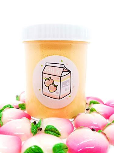 Peach Milk Butter