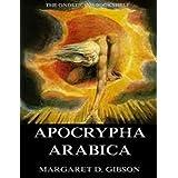 Apocrypha Arabica (English Edition)
