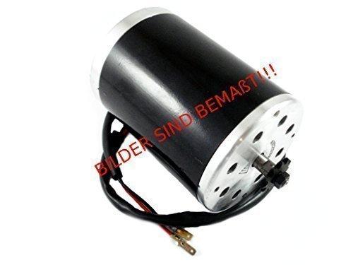 HMParts E Scooter/RC Elektro Motor - 48V - 1000W - 3000RPM - MY1020