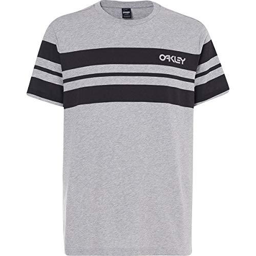 Oakley T-Shirt Classic Stripe Wide