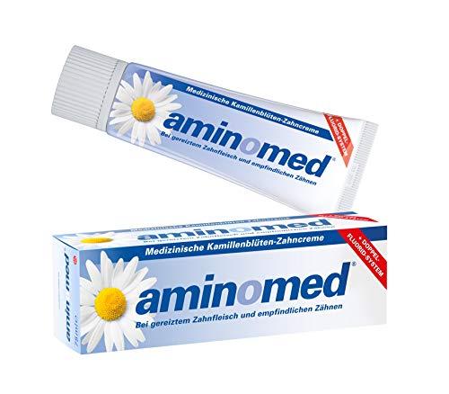 12 aminomed Zahnpasta, je 75 ml Dr. Liebe