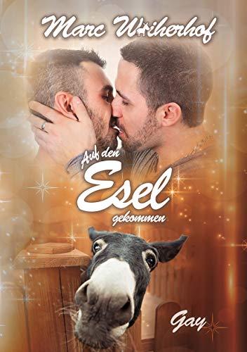 Auf den Esel gekommen: Gay Romance-Weihnachten
